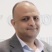 Amr Abu Suleiman | Chief Marketing Officer, B2B | Orange Jordan » speaking at TWME