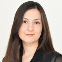 Durdana Achakzai | Group Global Executive Director Of Digital | Vodafone UK » speaking at TWME
