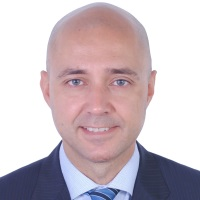 Dimitris Lioulias | Vice President Of Corporate Strategy | Saudi Telecom Company » speaking at TWME