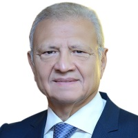 Atef Helmy | Senior Advisor Mea | Orange » speaking at TWME