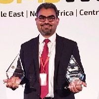 Adnan Khan | Department Head, Business Products Management | Ooredoo » speaking at TWME