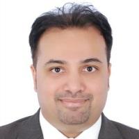 Abdulaziz Qambar | Group Chief Executive Officer | Dime Global » speaking at TWME