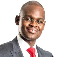 Bernard Muteti | Director Of Enterprise And Wholesale Business | Airtel » speaking at TWME