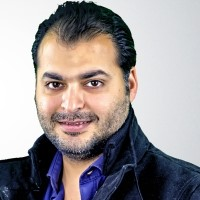 Ahad Bhai | Chief Executive Officer | Bongo » speaking at TWME
