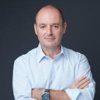 Christophe Hochart | Founder & Partner | OONA OTT » speaking at TWME