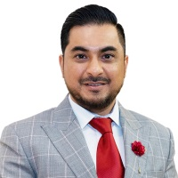 Mr Riyaz Merchant | Chief Executive Officer | Realty Force Real Estate Broker » speaking at TWME