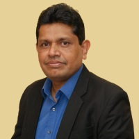 Bandula Wimalasuriya | Deputy General Manager | Sri Lanka Telecom PLC » speaking at TWME