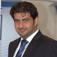 Mohammad Khaled Al Hassan | Vice President, Strategic Transformation Program | Confidential » speaking at TWME