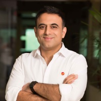 Asif Aziz | Chief Commercial Officer | Jazz » speaking at TWME