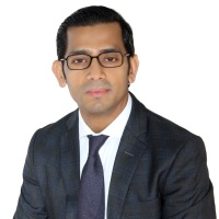 Mohammad Ather Ansari | Senior Expert, Information And Communications Technology | Omantel » speaking at TWME