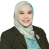 Agnesia Candra Sulyani | Head Of Joint Innovation Center | Telkom Indonesia » speaking at TWME