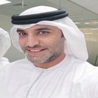 Lt. Colonel. Dr. Hamad Khalifa Al Nuaimi | Head Of Telecom Division | Abu Dhabi Police GHQ » speaking at TWME