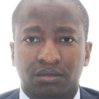 Siyabonga Mahlangu | Group Executive - Regulatory Affairs | Telkom » speaking at TWME