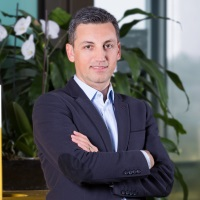Ismail Butun | Chief Marketing Officer | Turkcell » speaking at TWME