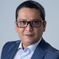 Utpal Nath | General Manager - Indirect Channels, Business Unit | Mobily » speaking at TWME