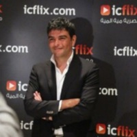 Carlos Salim Tibi | Founder and Chief Executive Officer | ICFLIX » speaking at TWME
