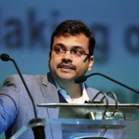 Gulzar Azad | Country Head - Connectivity | Google » speaking at TWME