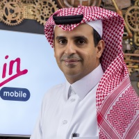 Yaarob Alsayegh | CEO | Virgin Mobile » speaking at TWME