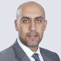 Sami Nashwan | Senior Vice President of Strategy | Huawei Technologies Co Ltd » speaking at TWME