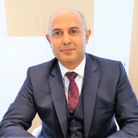 Safder Nazir | Regional Vice President - Digital Industries Strategy | Huawei Technologies Co Ltd » speaking at TWME