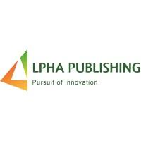 Alpha Publishing at EduTECH Africa 2020