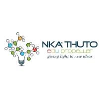 NkaThuto EduPropeller at EduTECH Africa 2020