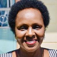Agnes Rono | Managing Editor | Africa Journal of TVET » speaking at EduTECH Africa
