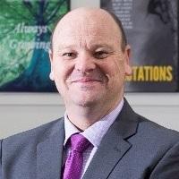 Gavin Esterhuizen | Executive Head | Nova Pioneer Ormonde » speaking at EduTECH Africa
