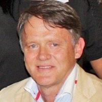 Bennie Anderson | Chief Executive Officer | The Da Vinci Institute » speaking at EduTECH Africa