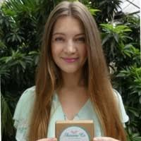 Svetlana Gavrikova at Home Delivery Asia 2020