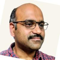 Krishna Vattipalli at Home Delivery Asia 2020