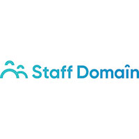 Staff Domain, exhibiting at Accountech.Live 2020