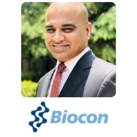 Sundar Ramanan   Vice President, Head, Global Regulatory Affairs   Biocon Pharmaceuticals » speaking at Festival of Biologics