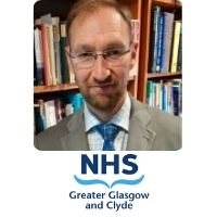 Martin Perry | Consultant Physician And Rheumatologist, Honorary Senior Clinical Lecturer | NHS Greater Glasgow & Clyde » speaking at Festival of Biologics