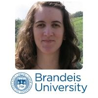 Andrea Marschall | Postdoctoral | Brandeis University » speaking at Festival of Biologics