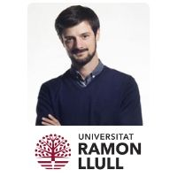 Benjamí Oller-Salvia | Assistant Professor | Ramon Llull University (URL) » speaking at Festival of Biologics