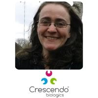 Colette Johnston | Senior Director, Early Discovery | Crescendo Biologics Ltd » speaking at Festival of Biologics
