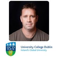 David O'Connell | Assistant Professor, School Of Biomolecular And Biomedical Science | University College Dublin » speaking at Festival of Biologics