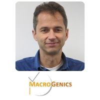 Gundo Diedrich | Associate Director | MacroGenics » speaking at Festival of Biologics