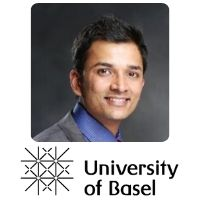 Abhishek Kashyap | Project Leader | University Hospital Basel » speaking at Festival of Biologics