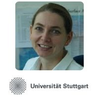 Dafne Mueller | Group Leader, Institute Of Cell Biology And Immunology | University of Stuttgart » speaking at Festival of Biologics