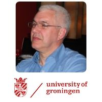 Ed Schuuring | Kmbp | University of Groningen » speaking at Festival of Biologics