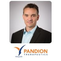 Ivan Mascanfroni | Director, Immunology Discovery Sciences | Pandion Therapeutics » speaking at Festival of Biologics