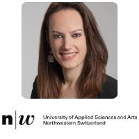 Enkelejda Miho | Professor Of Digital Life Science Sciences | University of Applied Sciences Northwestern Switzerland » speaking at Festival of Biologics