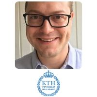 Johan Nilvebrant | Researcher | K.T.H. Royal Institute of Technology » speaking at Festival of Biologics
