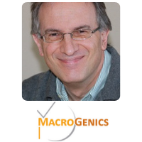 Ezio Bonvini | Chief Scientific Officer | MacroGenics » speaking at Festival of Biologics