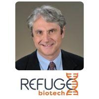 Franco Marincola   Chief Science Officer   Refuge Biotechnologies » speaking at Festival of Biologics