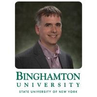 Nathan Tumey | Assistant Professor, Pharmaceutical Sciences | Binghamton University » speaking at Festival of Biologics
