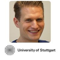 Oliver Siefert | Research Assistant | University of Stuttgart » speaking at Festival of Biologics
