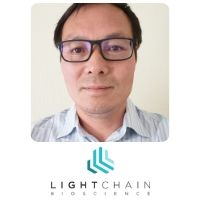Limin Shang | Director Of Pharmacology | Light Chain Bioscience - A brand of Novimmune SA » speaking at Festival of Biologics